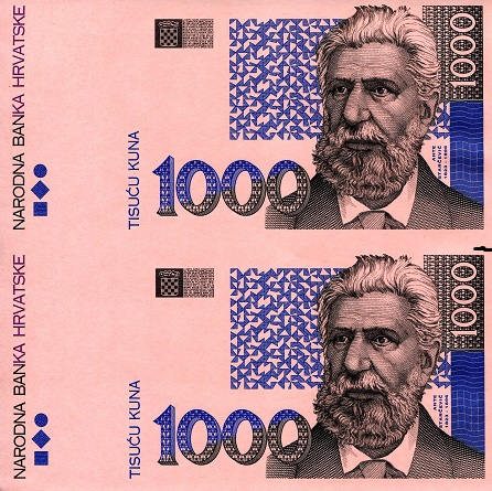 1,000 aUNC/XF (see scan)