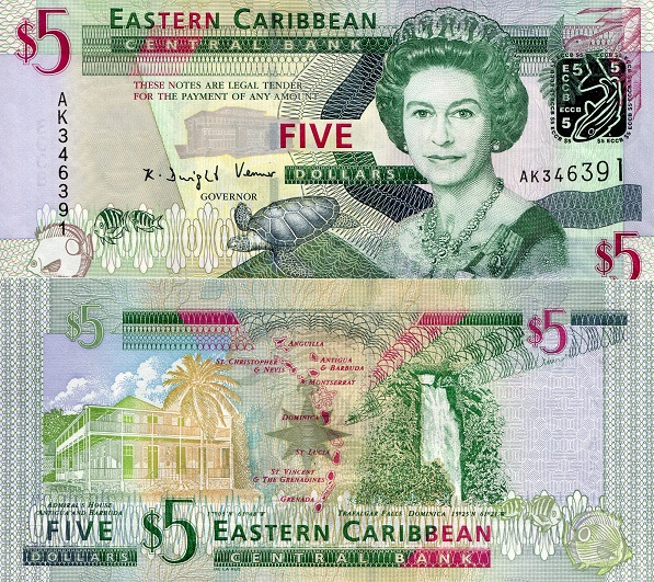 thesis on single currency in eastern caribbean The oecs countries whose currency is the east caribbean dollar (ec$)  the  adoption of a single currency could boost the economic integration by creating a .