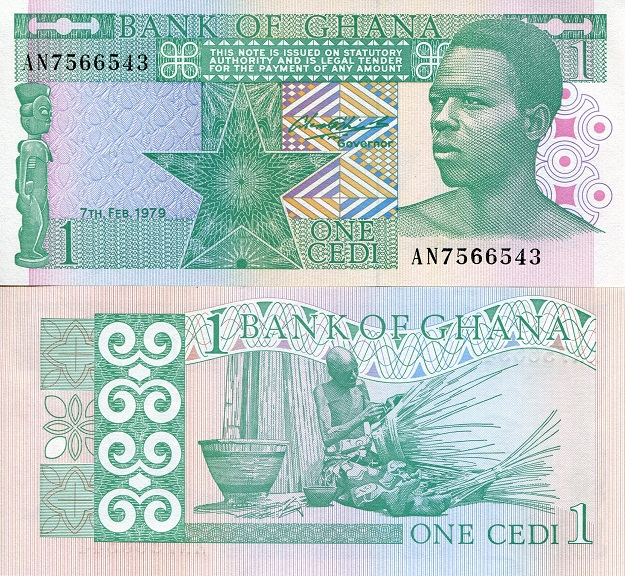 One currency