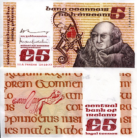 5 VF (see scan)