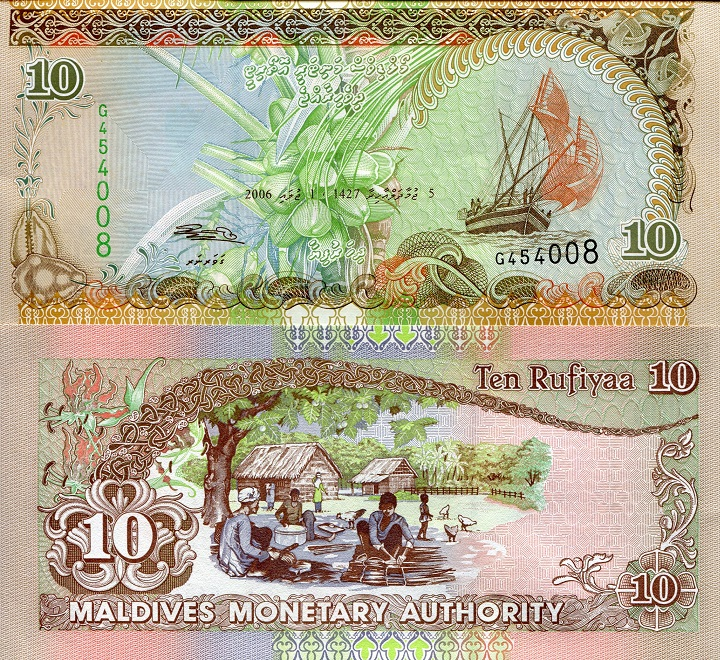 Money and costs in Maldives - Lonely Planet