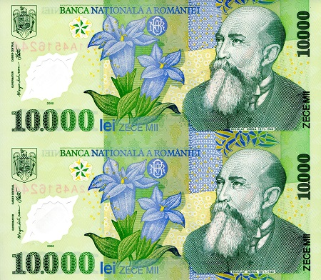 10,000 aUNC (see scan)