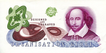 Not Applicable 0  aUNC (see large scan) Banknote