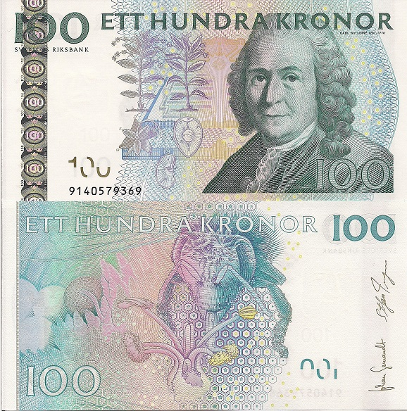 Forex dollar swedish krona