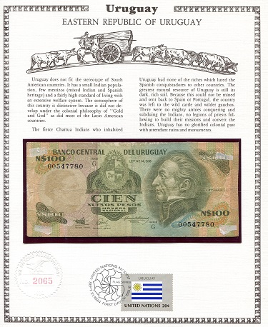 100 Pesos  N/A (notes looks to be VF in holder Banknote