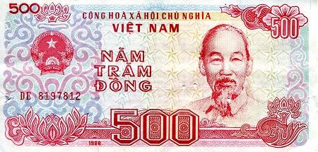 UNC Pick 119b VIET NAM 10.000 Dong 2007 Polymer