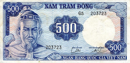 500 VF (see scan)